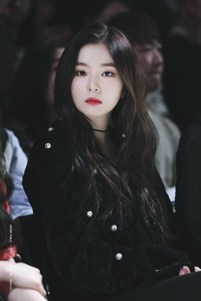 Gặp sự cố khi đang biểu diễn, Irene (Red Velvet) thể hiện phong thái chuyên nghiệp khi xử lí chỉ trong tích tắc 6