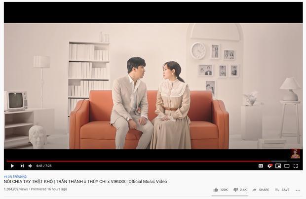 MV 'Nói chia tay thật khó' bị khán giả chê bai, ViruSs lên tiếng: Đó là nhạc cho những người làm chuyên môn thấy 3