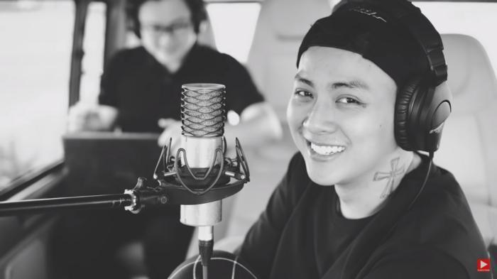 Hoài Lâm thành lập nhóm nhạc mới, sẵn sàng ngày tái xuất showbiz? 3