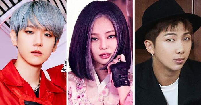 Grammy 2021 tiết lộ thời gian thông báo các đề cử, fan K-Pop xôn xao 5
