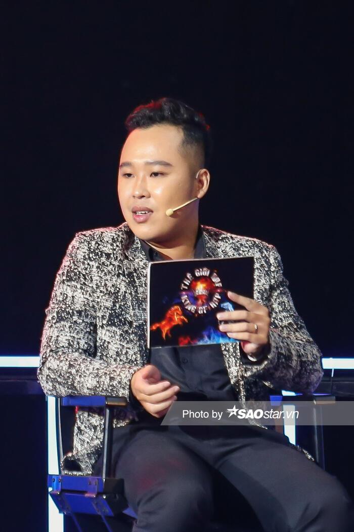 'Thánh diss dạo' Torai9 là ai, đóng vai trò gì với top 10 King of Rap 2020? 1