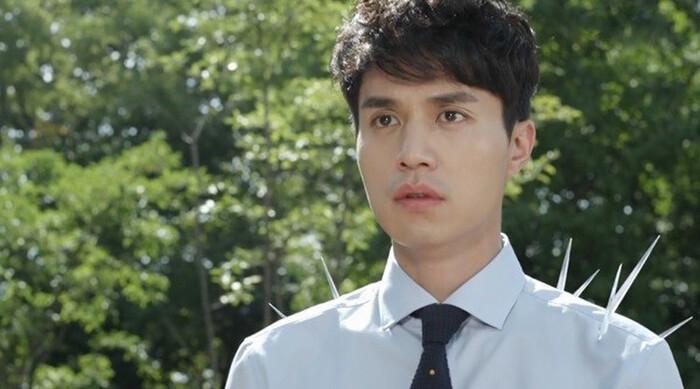 3 món đồ gắn liền với sự nghiệp diễn xuất của 'hồ ly' Lee Dong Wook 3
