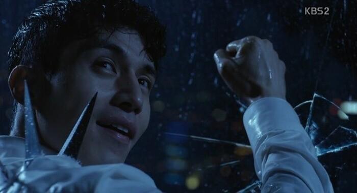 3 món đồ gắn liền với sự nghiệp diễn xuất của 'hồ ly' Lee Dong Wook 4