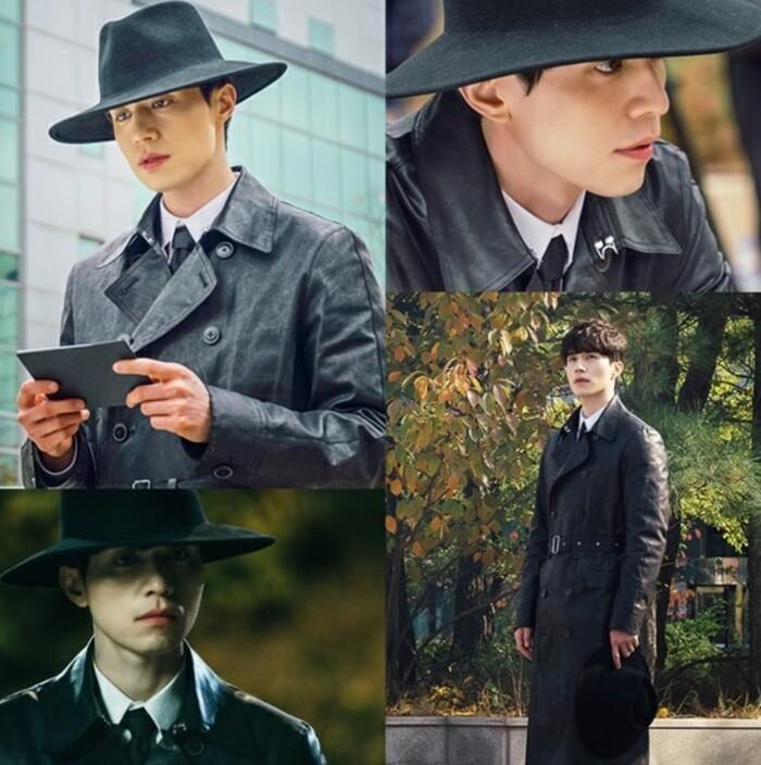 3 món đồ gắn liền với sự nghiệp diễn xuất của 'hồ ly' Lee Dong Wook 2