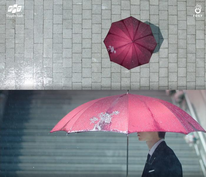 3 món đồ gắn liền với sự nghiệp diễn xuất của 'hồ ly' Lee Dong Wook 7