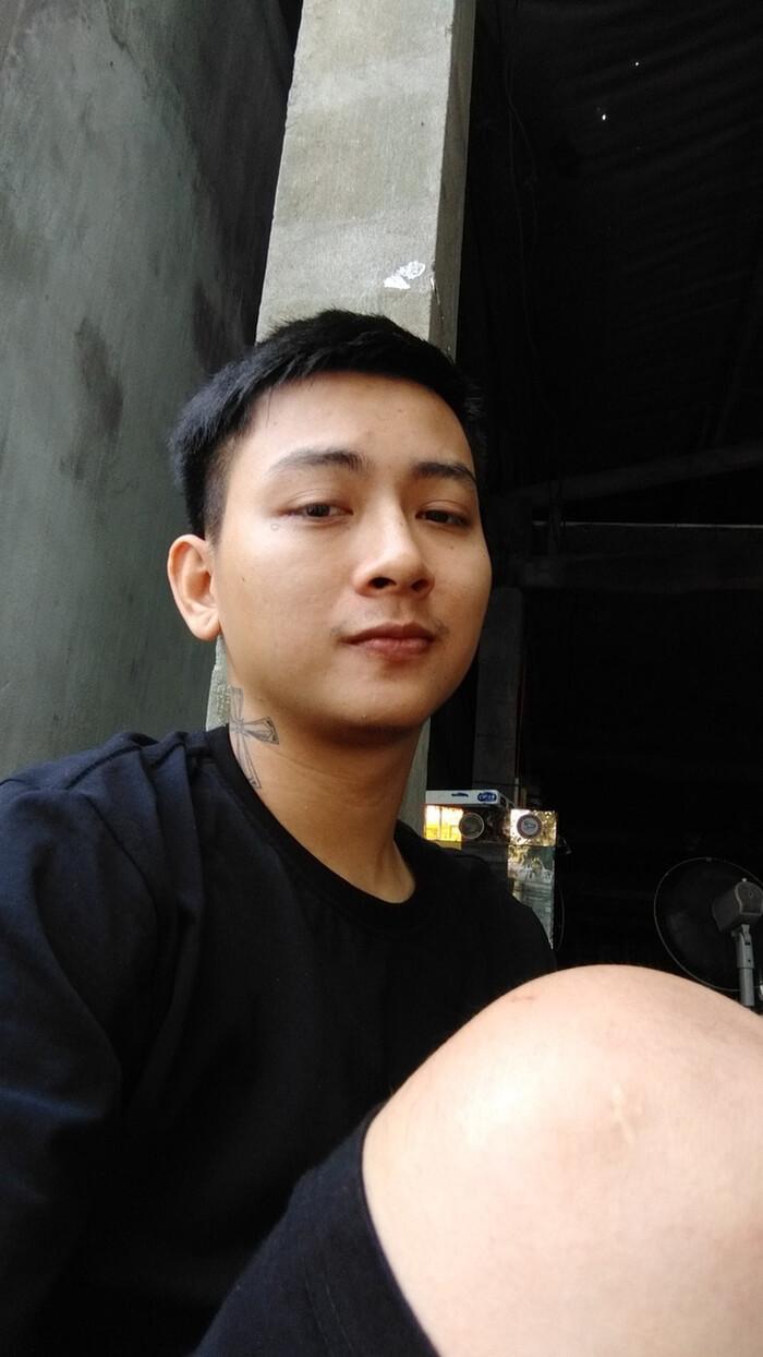Vai trò của Hoài Lâm trong nhóm nhạc mới: Không chỉ hát chính mà kiêm luôn cả rapper 3