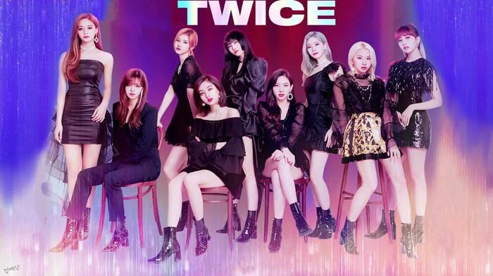 Twice chúc mừng 5 năm debut: Tiết lộ những thói quen gây sốc của từng thành viên 1