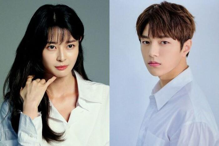 Kwon Nara hóa thân kỹ nữ xinh đẹp ngạo kiều trong 'Secret Royal Inspector' 0