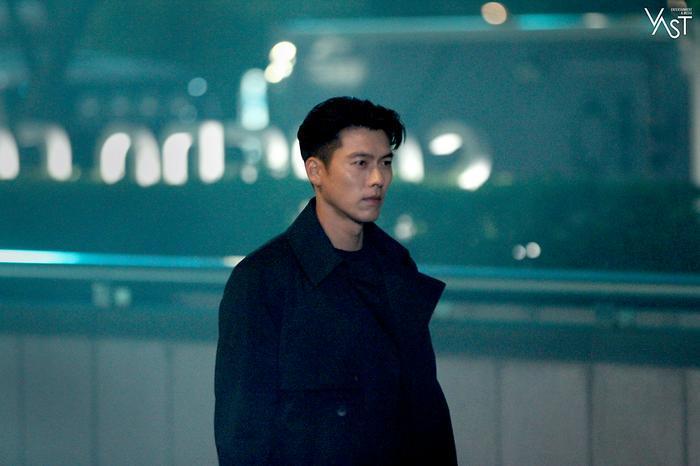 Hyun Bin đẹp đến mức nào mà khiến Son Ye Jin mê mẩn 3