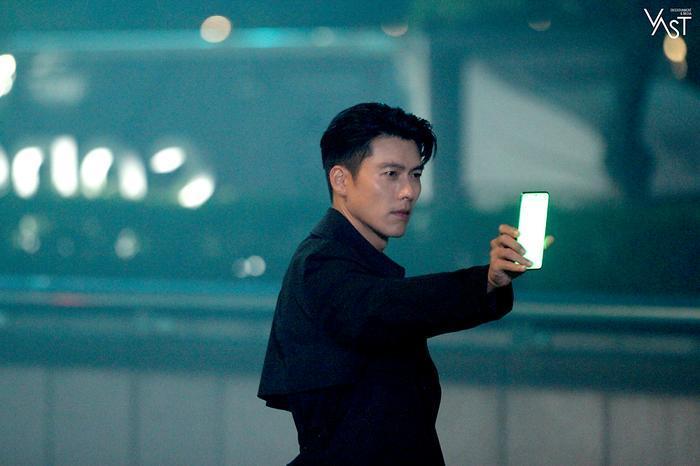 Hyun Bin đẹp đến mức nào mà khiến Son Ye Jin mê mẩn 4