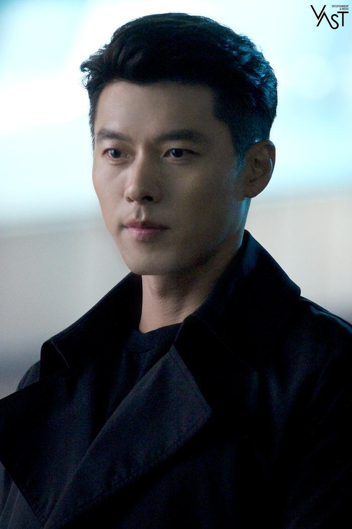 Hyun Bin đẹp đến mức nào mà khiến Son Ye Jin mê mẩn 20