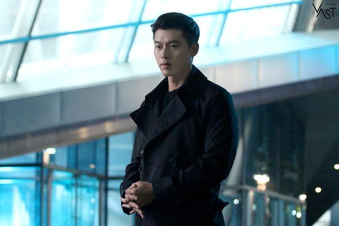 Hyun Bin đẹp đến mức nào mà khiến Son Ye Jin mê mẩn 19