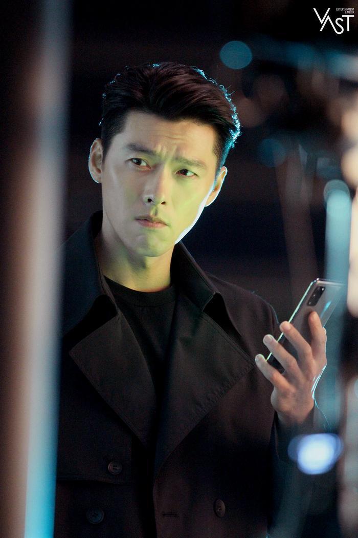 Hyun Bin đẹp đến mức nào mà khiến Son Ye Jin mê mẩn 25