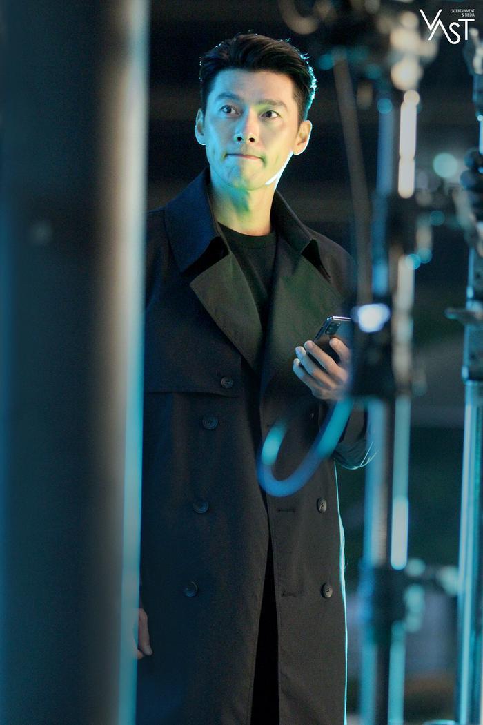 Hyun Bin đẹp đến mức nào mà khiến Son Ye Jin mê mẩn 26
