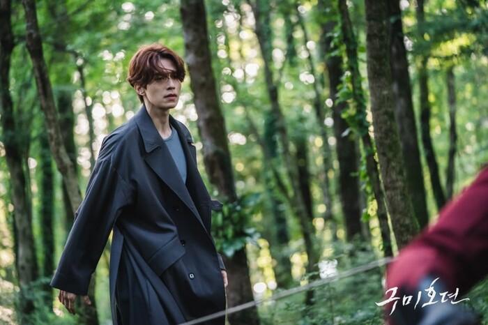 Bạn trai tôi là hồ ly: Kim Bum biến thành kẻ xấu vì quá thèm khát tình cảm tình thân từ Lee Dong Wook 2