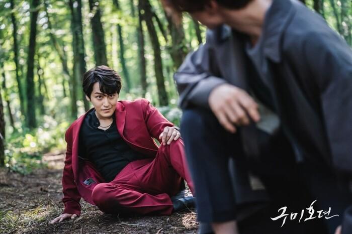 Bạn trai tôi là hồ ly: Kim Bum biến thành kẻ xấu vì quá thèm khát tình cảm tình thân từ Lee Dong Wook 1