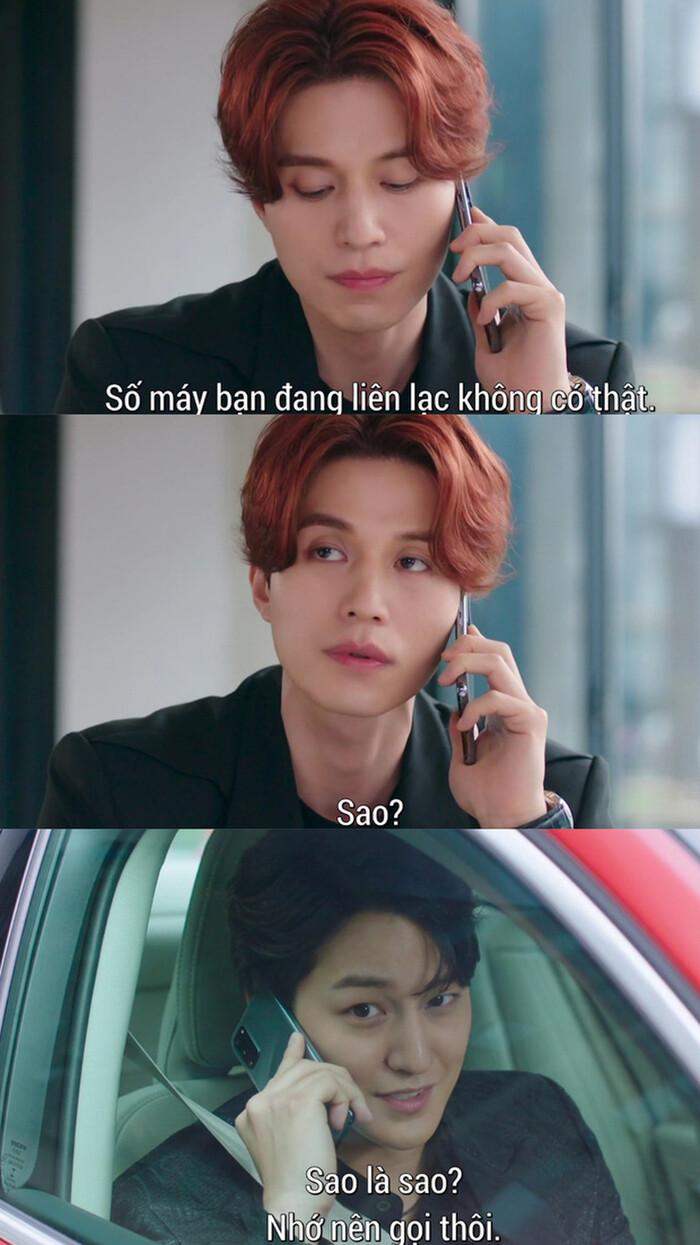 Bạn trai tôi là hồ ly: Kim Bum biến thành kẻ xấu vì quá thèm khát tình cảm tình thân từ Lee Dong Wook 4