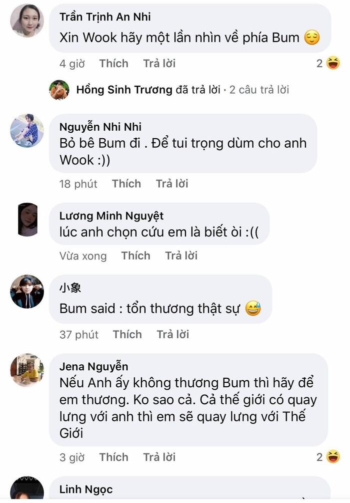 Bạn trai tôi là hồ ly: Kim Bum biến thành kẻ xấu vì quá thèm khát tình cảm tình thân từ Lee Dong Wook 10