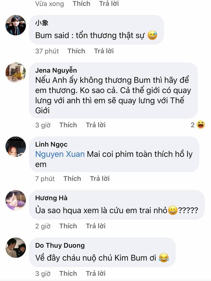 Bạn trai tôi là hồ ly: Kim Bum biến thành kẻ xấu vì quá thèm khát tình cảm tình thân từ Lee Dong Wook 11