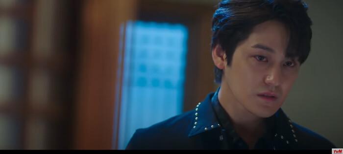 Bạn trai tôi là hồ ly: Kim Bum biến thành kẻ xấu vì quá thèm khát tình cảm tình thân từ Lee Dong Wook 9
