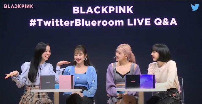 Black Pink lựa chọn ca khúc yêu thích nhất của mỗi thành viên trong 'The Album' 11