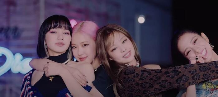 Black Pink lựa chọn ca khúc yêu thích nhất của mỗi thành viên trong 'The Album' 12
