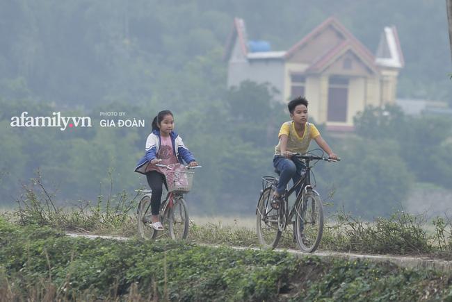 Khung cảnh tại quê hương Đỗ Thị Hà trong những ngày chờ đón Tân Hoa hậu về làng 0