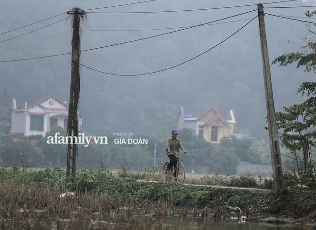 Khung cảnh tại quê hương Đỗ Thị Hà trong những ngày chờ đón Tân Hoa hậu về làng 2