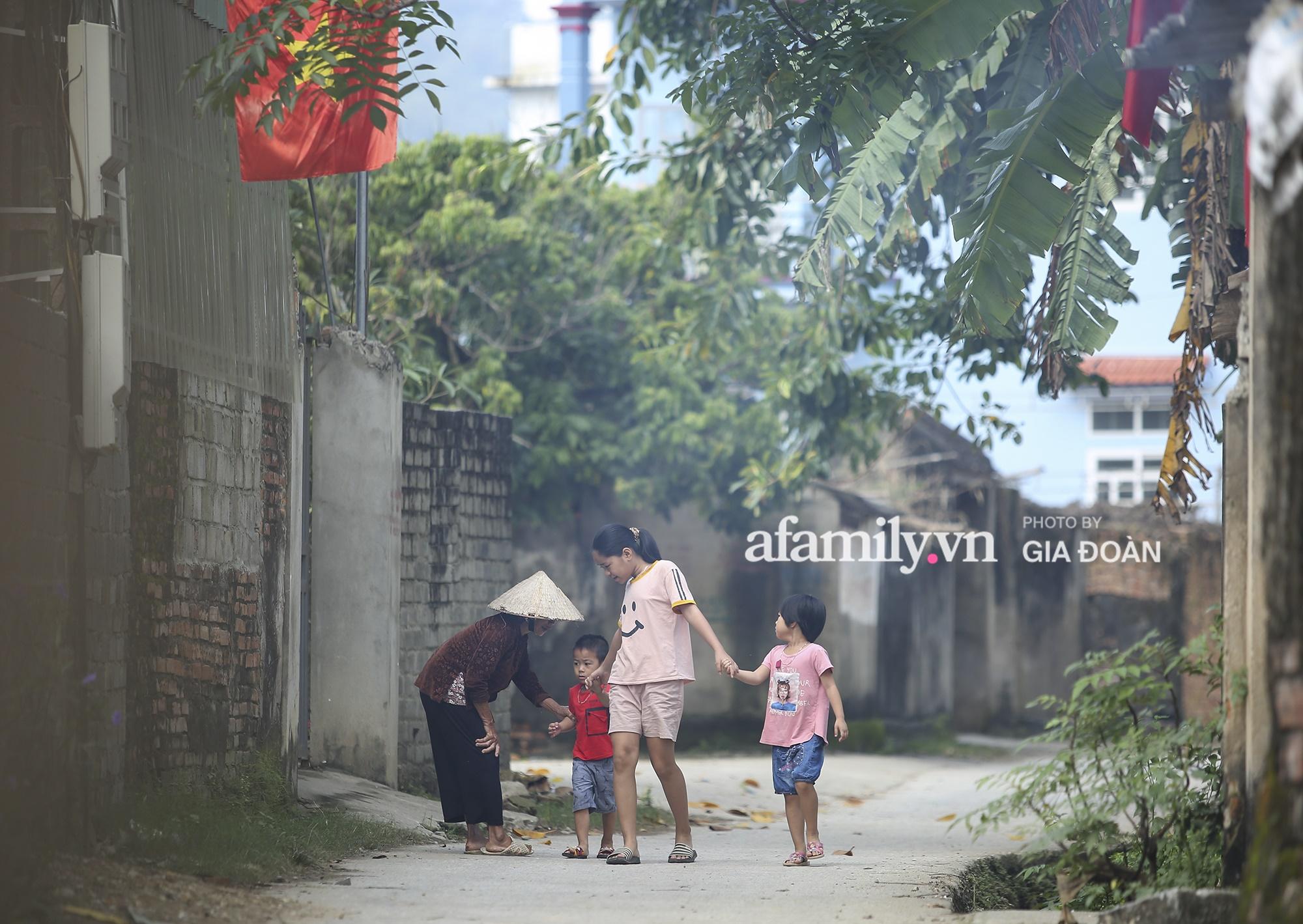 Khung cảnh tại quê hương Đỗ Thị Hà trong những ngày chờ đón Tân Hoa hậu về làng 5