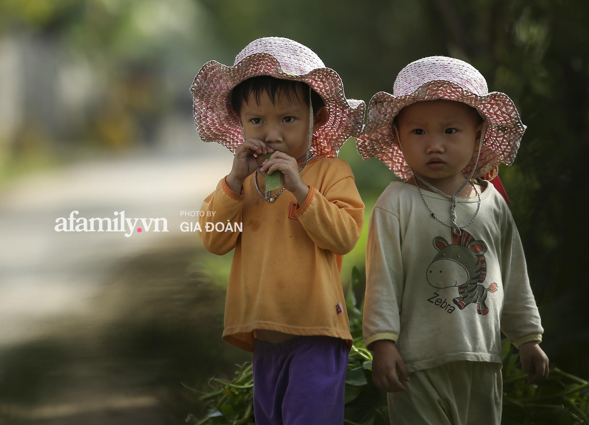 Khung cảnh tại quê hương Đỗ Thị Hà trong những ngày chờ đón Tân Hoa hậu về làng 6