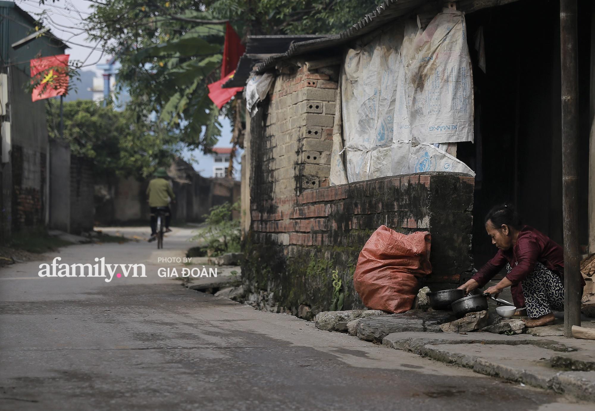 Khung cảnh tại quê hương Đỗ Thị Hà trong những ngày chờ đón Tân Hoa hậu về làng 7