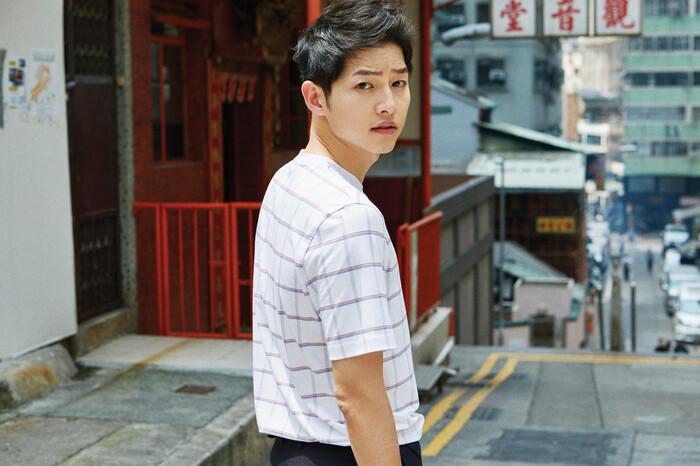 Song Joong Ki trở thành MC chính của Mama 2020 0