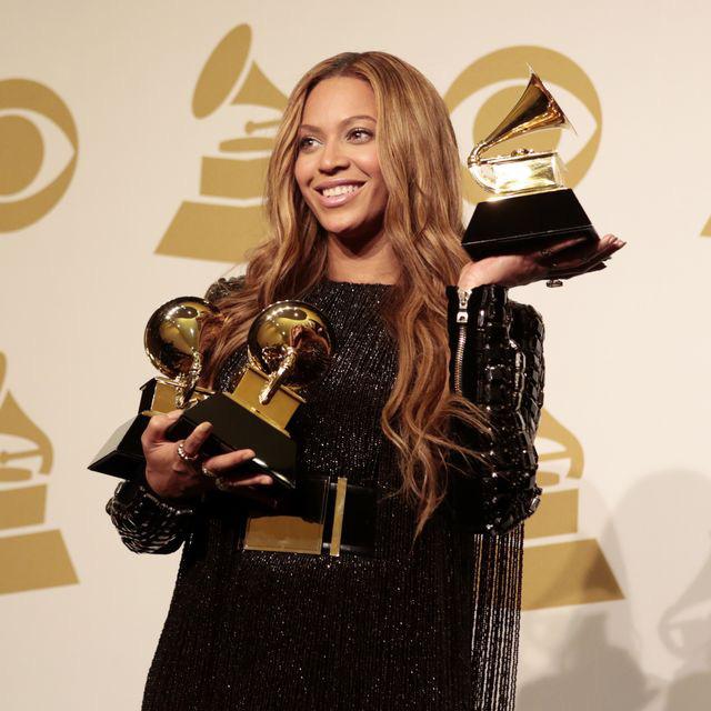 Beyoncé trở thành nghệ sĩ có số lượng đề cử nhiều nhất tại lễ trao giải Grammy 2021. (Ảnh: Harper's Bazaar)