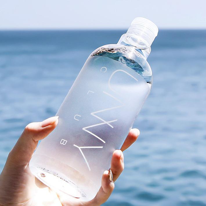 6 lọ nước tẩy trang 'siêu to khổng lồ' với công dụng làm sạch miễn chê dành riêng cho hội chị em mê đồ rẻ 11