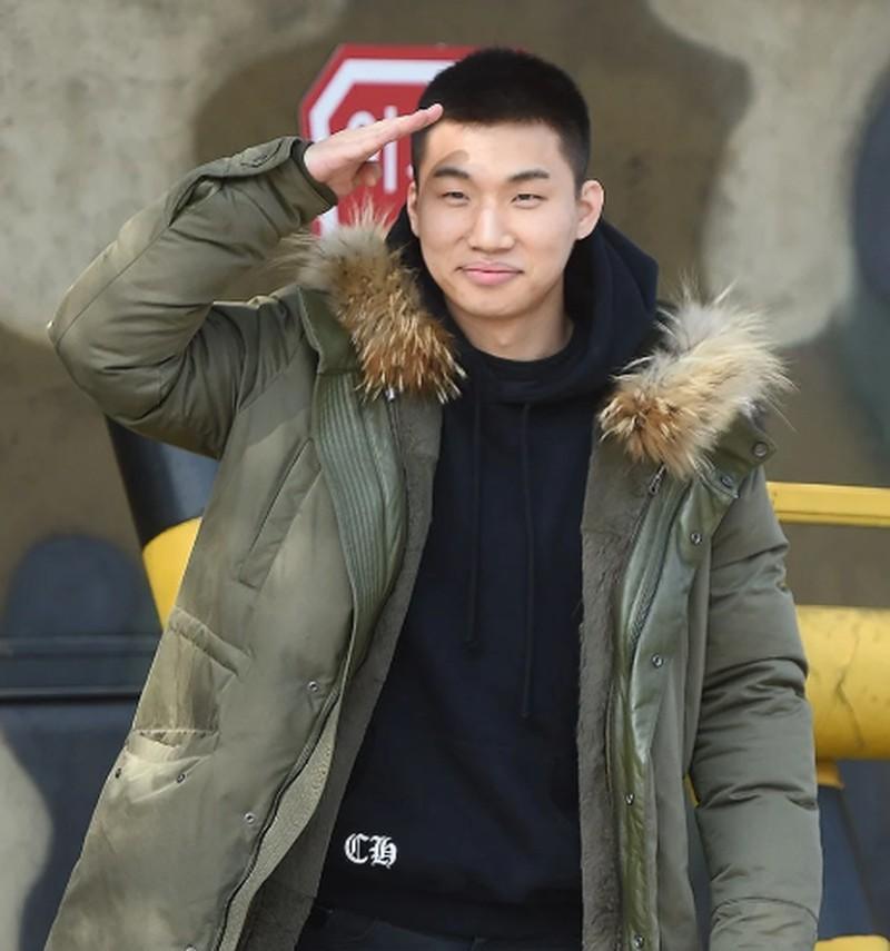 Daesung Big Bang, thành viên của nhóm nhạc lừng danh một thời sẽ xuất ngũ vào ngày 11/11/2019. Sự trở lại của Daesung được hàng ngàn người hâm mộ chờ đợi với hy vọng được thấy anh cùng đồng đội gây dựng lại Big Bang