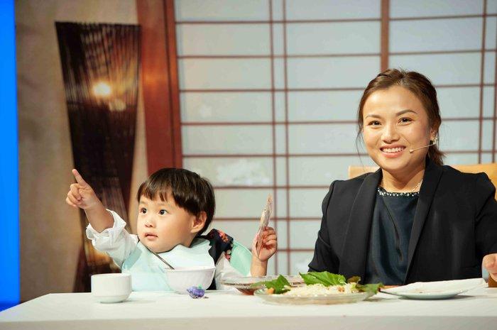 Quỳnh Trần JP lần đầu tiết lộ ý nghĩa tên 'bé Sa' và điều từng làm mỗi đêm vì nỗi ám ảnh mất con 2