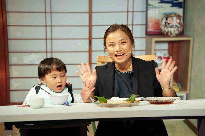 Quỳnh Trần JP lần đầu tiết lộ ý nghĩa tên 'bé Sa' và điều từng làm mỗi đêm vì nỗi ám ảnh mất con 1