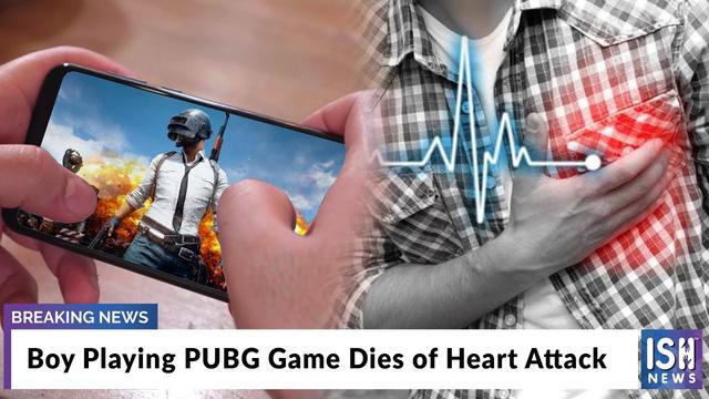 Thanh niên 27 tuổi đột tử vì đau tim khi chơi PUBG Mobile 0