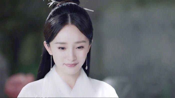 Đẹp xuất sắc trong 'Tam sinh tam thế chẩm thượng thư': Dương Mịch là chị, em là Nhiệt Ba! 6