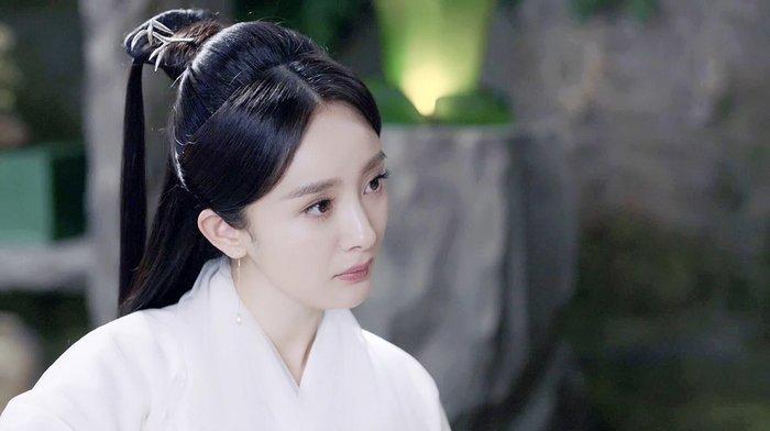 Đẹp xuất sắc trong 'Tam sinh tam thế chẩm thượng thư': Dương Mịch là chị, em là Nhiệt Ba! 4