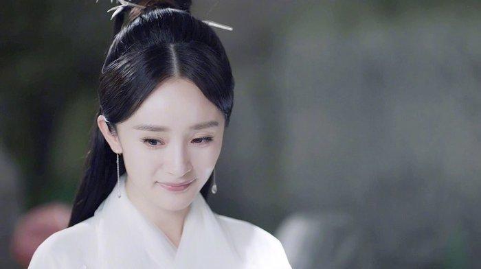 Đẹp xuất sắc trong 'Tam sinh tam thế chẩm thượng thư': Dương Mịch là chị, em là Nhiệt Ba! 3