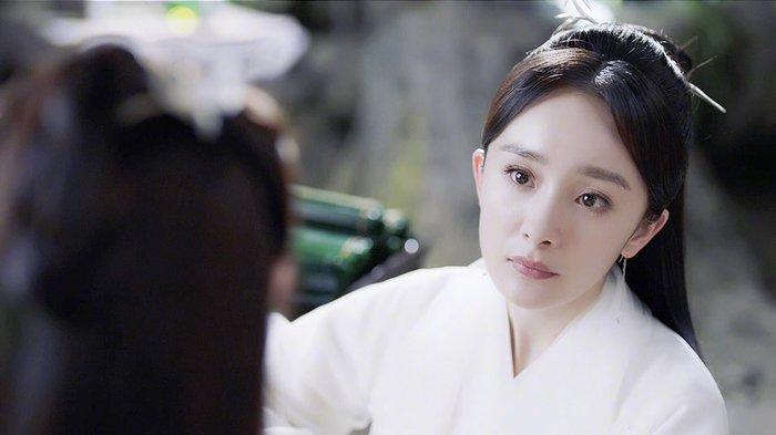 Đẹp xuất sắc trong 'Tam sinh tam thế chẩm thượng thư': Dương Mịch là chị, em là Nhiệt Ba! 5