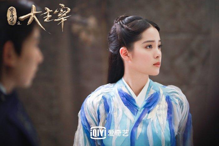 Đẹp xuất sắc trong 'Tam sinh tam thế chẩm thượng thư': Dương Mịch là chị, em là Nhiệt Ba! 22