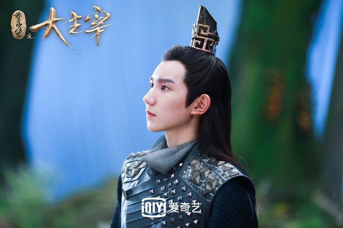 Đẹp xuất sắc trong 'Tam sinh tam thế chẩm thượng thư': Dương Mịch là chị, em là Nhiệt Ba! 25