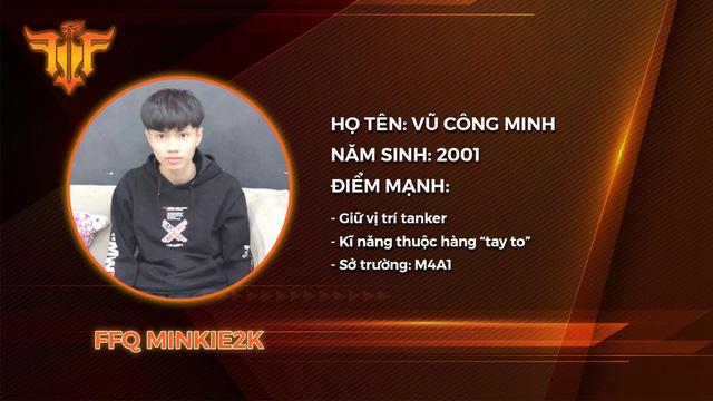 FFQ Minnkie2k