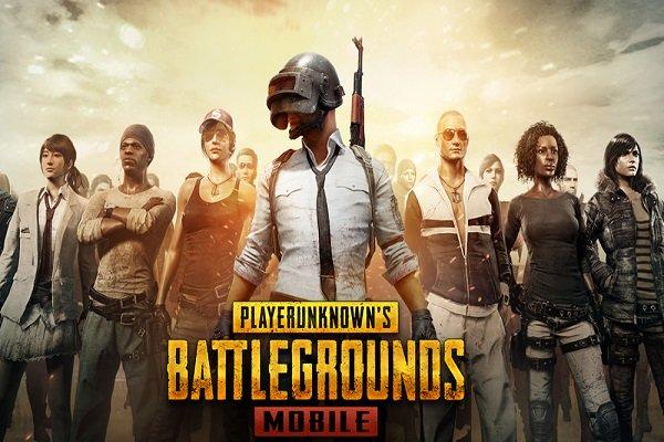 PUBG Mobile vô tình là bóp chính tựa game gốc trên PC