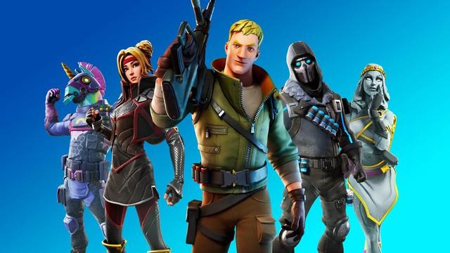 Fortnite dù bị xem là trò chơi của những cậu nhóc nhưng phải công nhận rằng nó có quá nhiều cải tiến về mặt gameplay so với PUBG