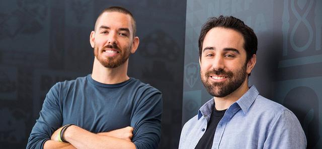 Hai nhà đồng sáng lập của Riot Games mỗi người quyên góp 500.000 USD để chống lại Covid-19