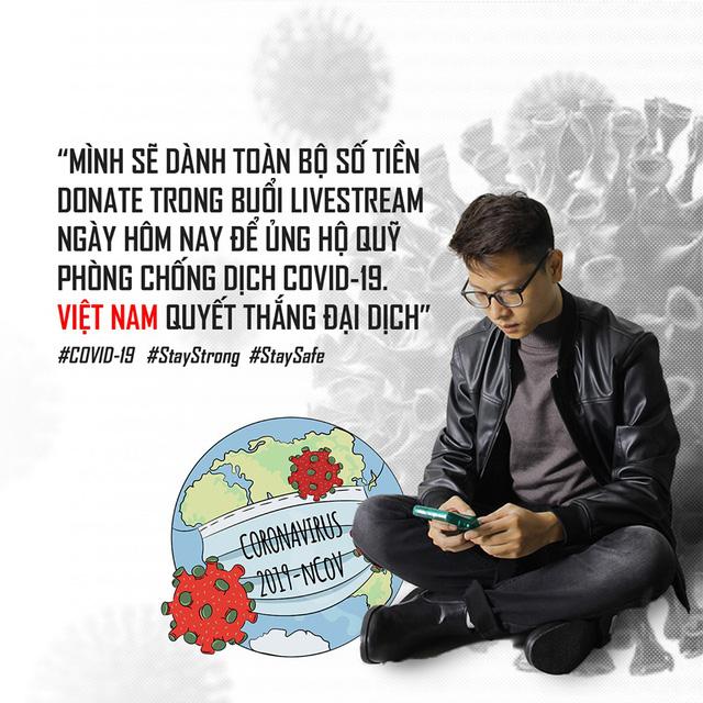 Thông điệp đầy ý nghĩa của Bomman