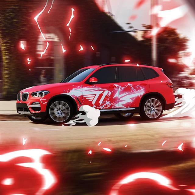 T1 tung loạt ảnh quảng bá thương hiệu xe sang BMW, Faker ngày càng ra dáng 'chủ tịch' 0